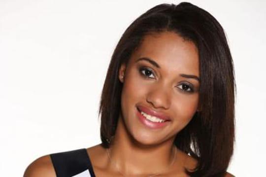Ludy Langlade (Miss Mayotte): fan de plongée sous-marine