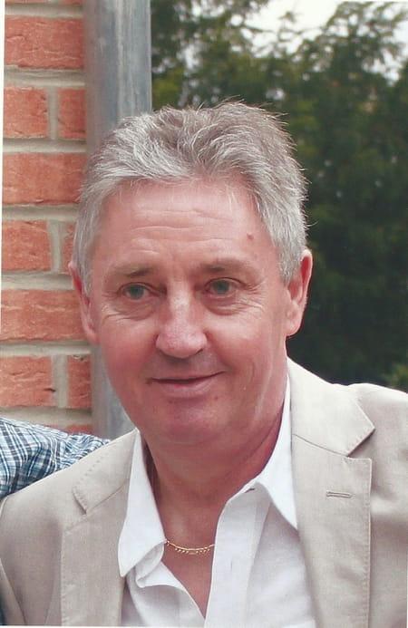 Raymond Verkarre