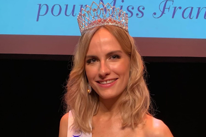 Miss Auvergne 2021: qui est Anais Werestchack?