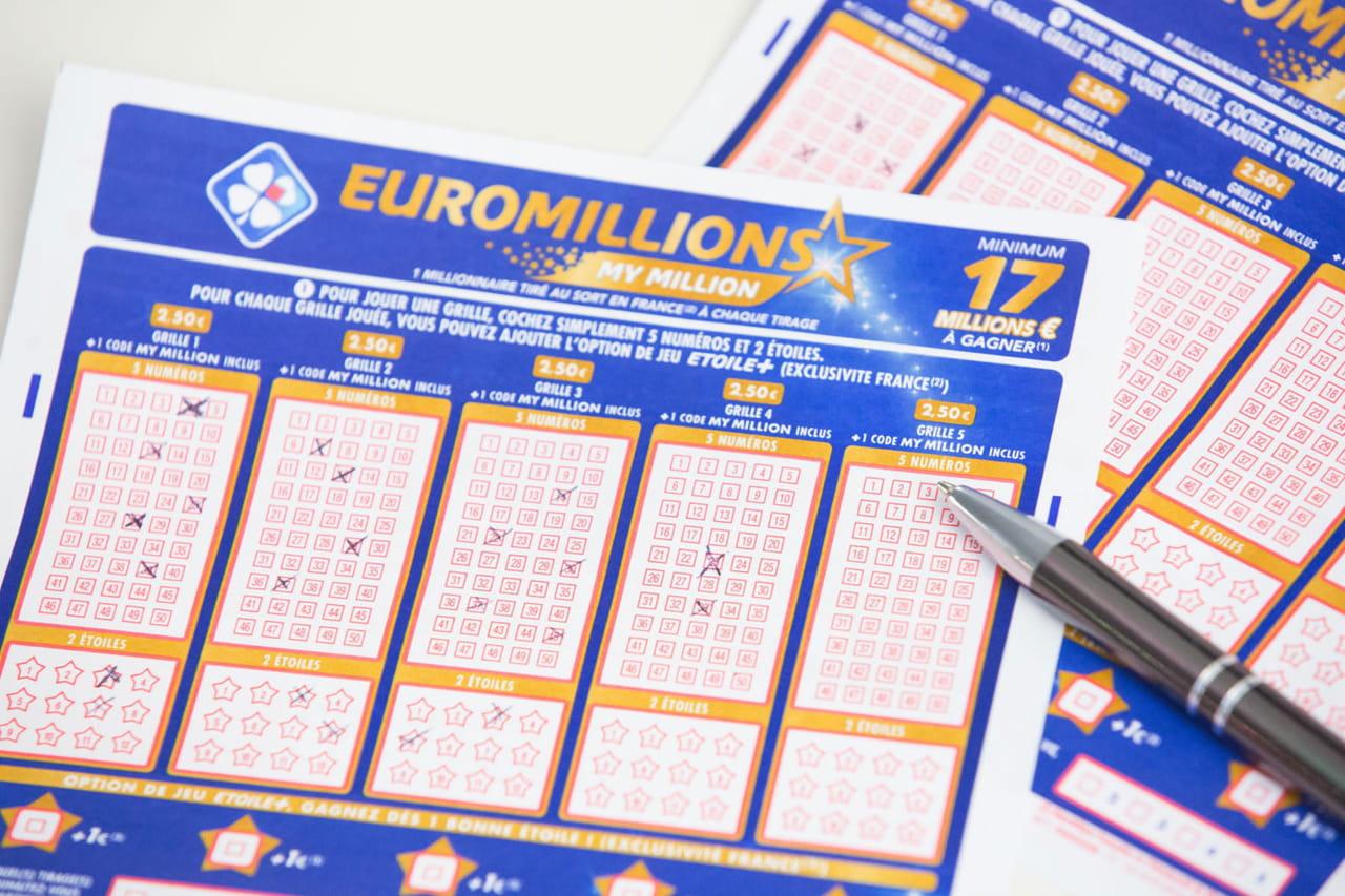 Résultat de l'Euromillion (FDJ): le tirage du mardi 12mai 2020, 63millions d'euros en jeu