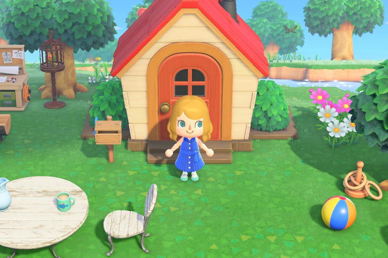 Animal Crossing New Horizons: Tout savoir sur la Fête des oeufs