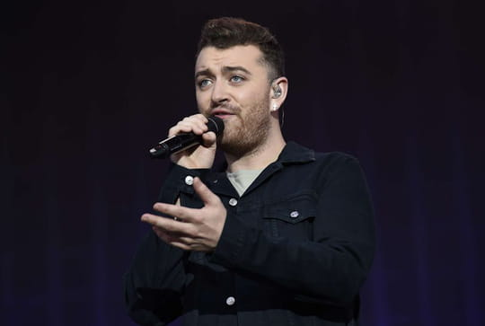 James Bond Spectre : Sam Smith devrait chanter le générique du film
