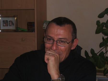 Denis Benstead