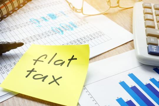 Flat tax: dividendes, assurance-vie... Comment elle s'applique?