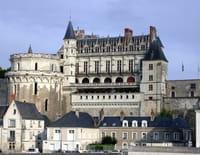 Les châteaux de la Loire : Angers