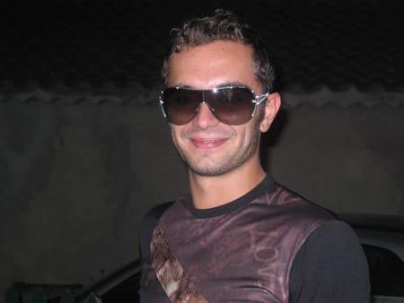 Anthony Guiffard