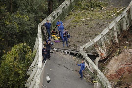 Pont de Mirepoix: l'enquête se poursuit, les dernières infos