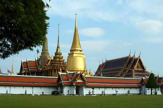 Bangkok, le nom le plus long du monde