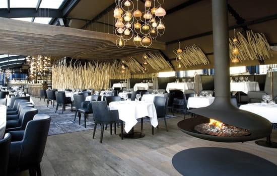 L'ô Restaurant