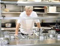 Cauchemar en cuisine *2004 : Au Curry Lounge
