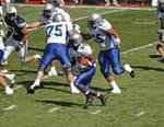 Football américain - Philadelphia Eagles / New York Giants