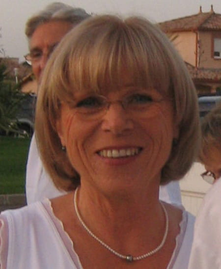 Bernadette Oster