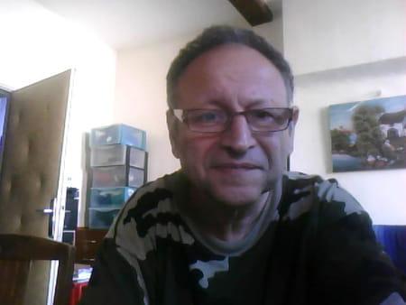 Jacques Ohayon