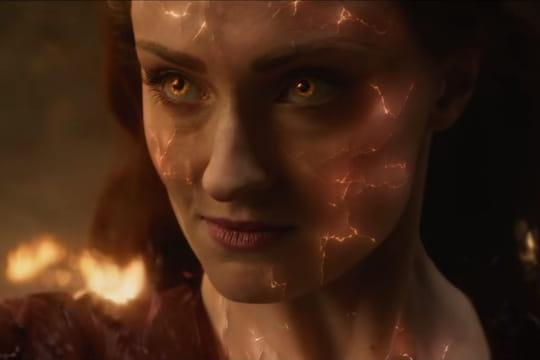 X-Men Dark Phoenix: y a-t-il une scène post-générique dans le film?