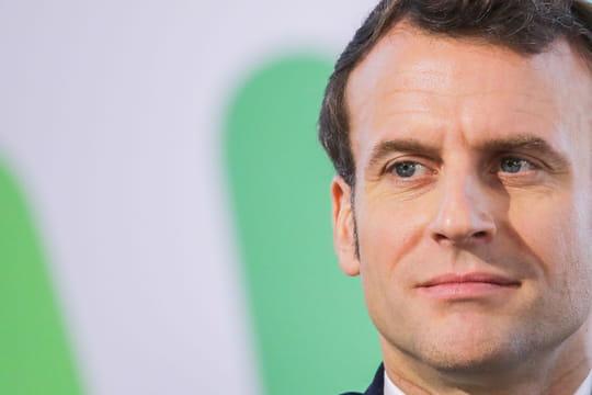 """Macron sur les retraites: """"Quand on écoute, on finit par comprendre"""", dit le président"""