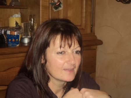 Véronique  Gotteland