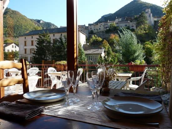 L'Alicanta  - Vue du Restaurant -   © l'alicanta