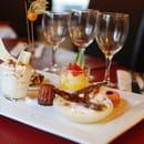 Bistrot Favart  - Le Café Gourmand du Favart -