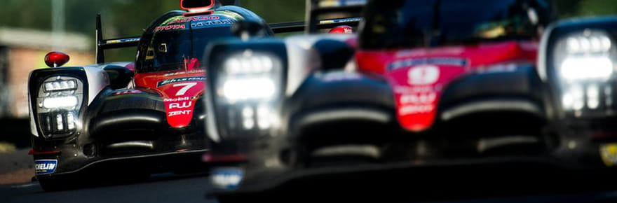 24H du Mans : quel favori en 2018, avec Alonso ? [dates, billets]