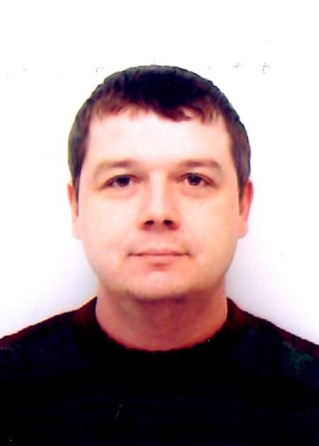 Alain Leblanc