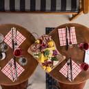 Chouchou Bar Guinguette  - Chouchou Bar Guinguette – marché food market food court – restaurant tendance Opéra – Galeries Lafayette – Paris 9 -   © Chouchou Bar Guinguette