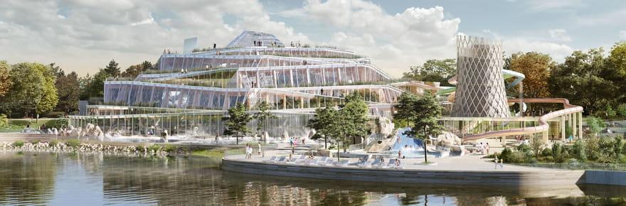 Villages Nature Paris, une expérience éco-touristique à deux pas de la capitale