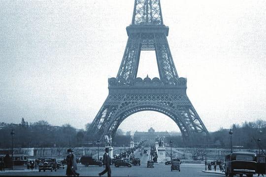 A quoi ressemblait Paris autrefois?