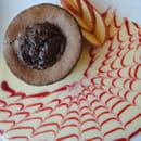 Le Lamparo Entre Terre et Mer  - Délice au chocolat -
