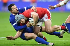 France - Pays de Galles: victoire héroïque des Bleus, le résumé du match