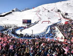 Ski alpin : Coupe du monde - Descente dames
