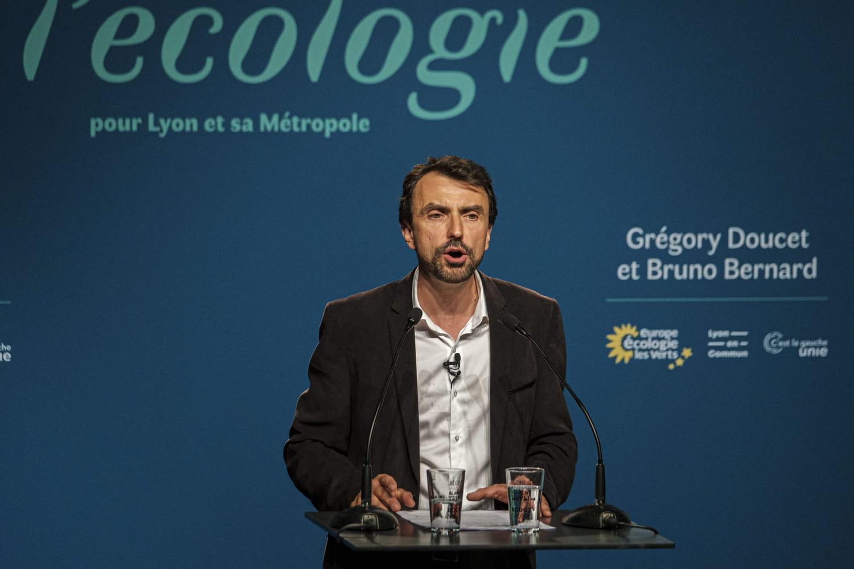 Résultat des municipales à Lyon: Doucet triomphe, ce qu'il va changer