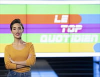 Le top quotidien