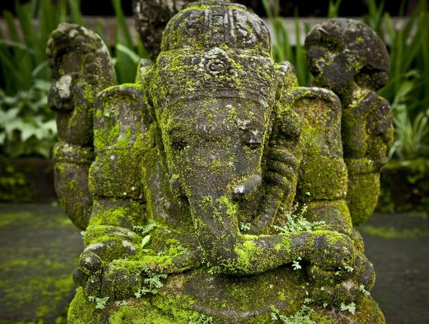 Le grand Ganesh