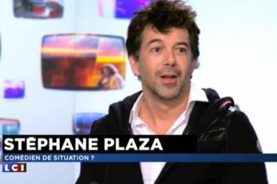 """Stéphane Plaza : """"Je ne fais plus l'amour pour gagner du temps"""""""