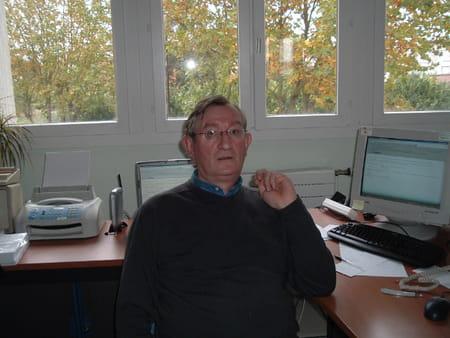 Jean- Jacques Mallet