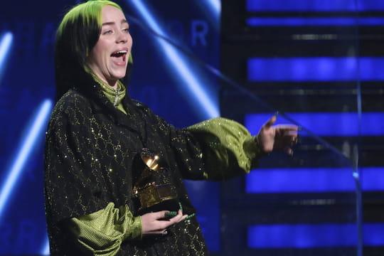 """Billie Eilish: qui est la chanteuse de """"bad guy"""", devenue phénomène mondial?"""