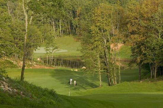 Le Restaurant du Golf   © SNSGCC