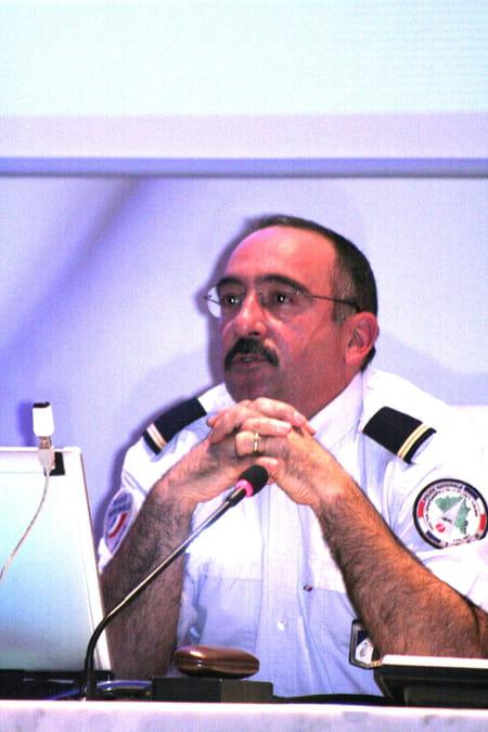 Jean Pierre Urena