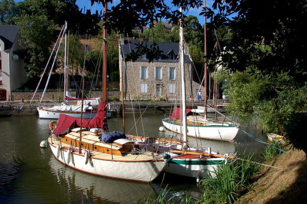 La Roche-Bernard, Morbihan