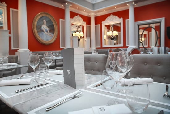 Restaurant : Alchimy