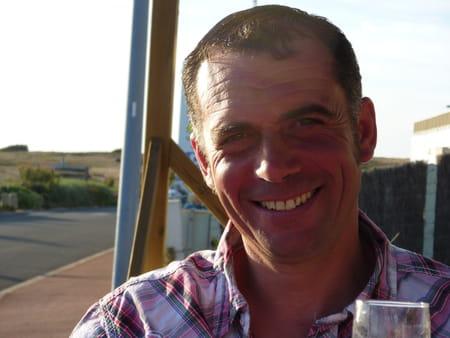 Eric Sairaison