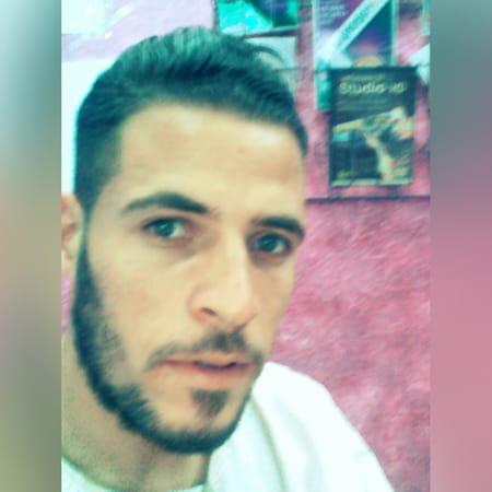 Ahmed Rouibeh