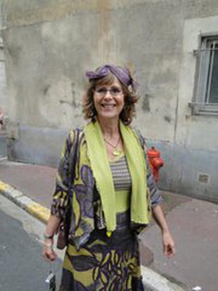 Murielle Delors  Lepagnol