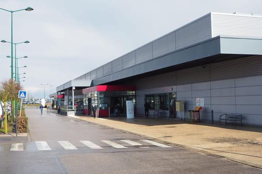 Aéroport de Beauvais: fermeture temporaire, les vols suspendus jusque quand?