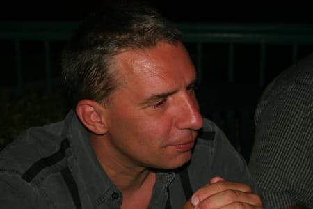 Christian Hamouche