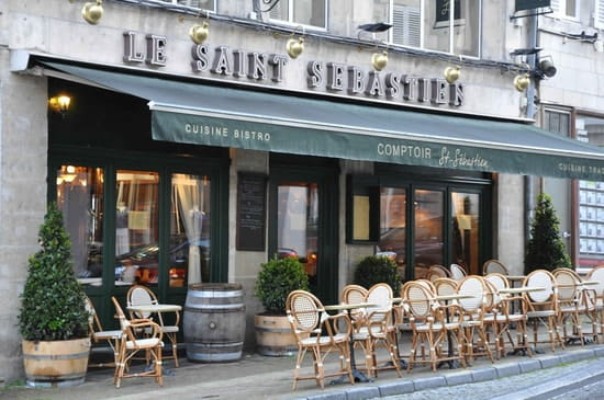 Comptoir Saint Sebastien