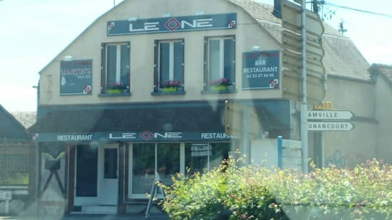 Restaurant : Le One