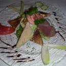 Le Val de Save  - salade gourmande -
