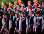 300 choeurs chantent