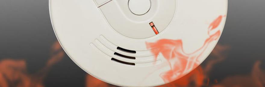 Détecteur de fumée:  un risque de rupture de stock?